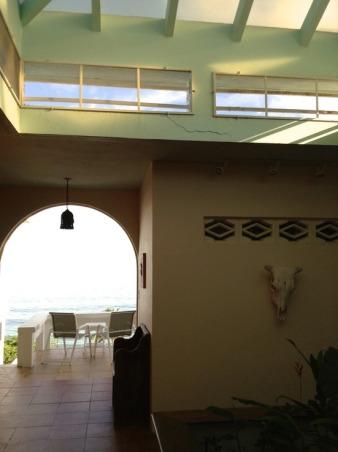 Atrium View to Back Landing